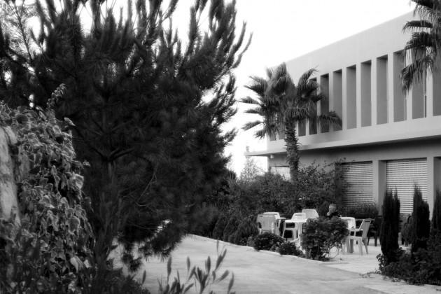 Carmel Hostel