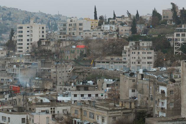 MMAG, Amman